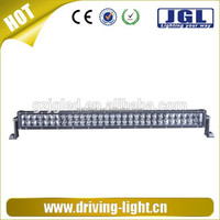HOT! 24v led working light bar with aluminum alloy housing, 300w led headlight bar, double row led working light bar