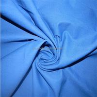 Nomex aramid IIIA kevlar fibre fabric for anti static fireproof garments