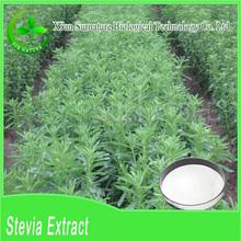100% nature bulk pure stevia extract/stevia extract/powder stevia