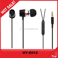 cell phone accessories china new earphone
