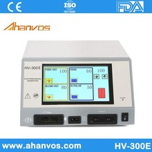 Electro surgery HV-300E LCD with high quality and popularity
