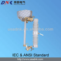 AC Outdoor High Voltage 15kV Fuse Electric Cutout