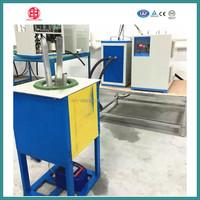 5kg glass induction melting furnace for sale