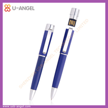 Touch Pen Shape Custom USB 2.0 Driver with Capacity USB Manufacturer