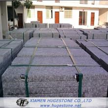 Flamed G664 Granite Tiles, Luna Pearl Granite from China factory