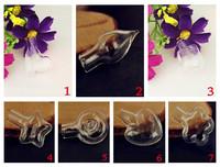DIY Wishing Glass Vials(7 styles avaialbe)