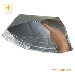 Thermal Barrier Aluminum Bubble Air Bag