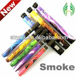 2015 new Wholesale Dubai Disposable Shisha hookah pen vaporizer pen mini electronic hookah pen with large vapor free sample