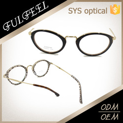 GA00344 Hot selling western style optical eyewear