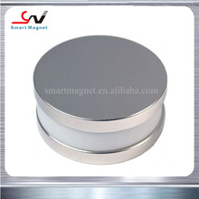 High quality super strong permanent rare earth neodymium n48 magnet
