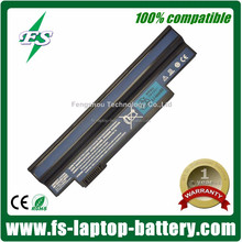Best price battery replacement one 532h-2Db replace laptop battery for Acer 532H 10.8V 6600MAH UM09C31 UM09G31