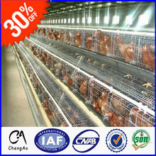 Multi-tiers automatic broiler chicken layer cage for sale in philippines