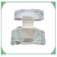 Fluff Pulp Material and Cloth Diapers/Nappies Type diaper seconds