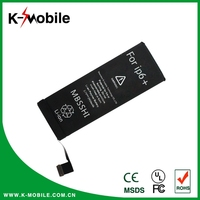 manufactor Builtin new mobile battery China original manufacturer for iPhone6 battery