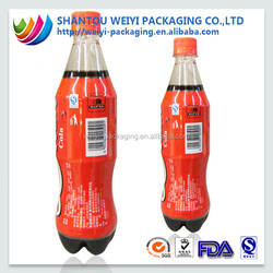 film bottle packaging/film packaging factory/laminating film rolls packing material