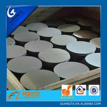 Guangta 201 ss circle manufacturer