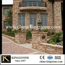 Hot Sell black exterior wall slate Designs