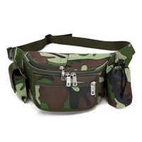 waist bag for ipad/medical waist bag/leather waist bag
