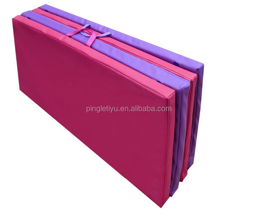 Wholesale Gymnastic Crash Mat Exercise Mat Children To Use