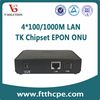 1GE EPON ONU Optical Networking Device with TK Chipset