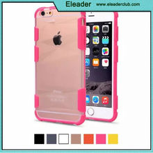 mobile transparent clear skin, for iphone case clear cover