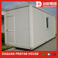 DAQUAN COTTAGE granny flat container house price prefab guest house kit