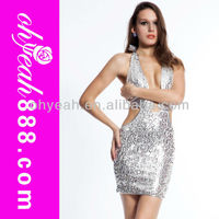 2014 Newest autumn suit slimming clubwear dress for party