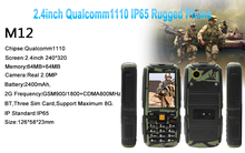 Best Outdoor Dust Shock Proof Cheap Rugged Single SIM free Feature Phone