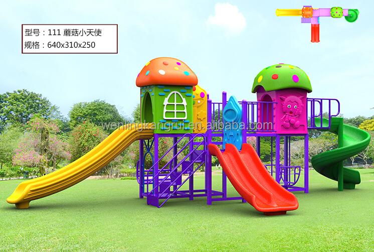 Nios parque de atracciones parque infantilrea de juego