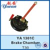 Truck Parts Spring Brake Chamber