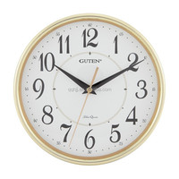 classical plastic Wall clock /table clock GD018-1/2