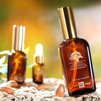 Arganmidas moroccan argan hair oil treatmment for different types of hair curlers