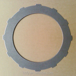 clutch disc clutch plate of KAWASAKI forklift parts no.YK 1208 310 200