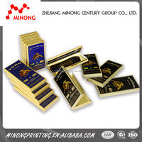 High quality custom made designer cigarette case