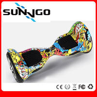 self balancing scooter 10 inch smart balance board 20KM/H 2 wheel electric scooter