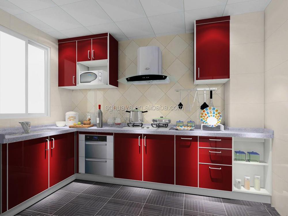 Model de cuisine simple ce plan de cuisine cuisines - Modele de cuisine simple ...