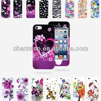 Hard Front and Back Cover for iPhone 5