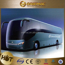 YUTONG ZK6122H9 coach50 seats luxury coach bus/travelling coach for hot sale