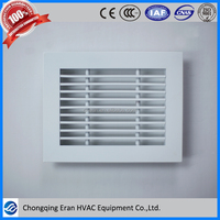 2015 High Quality Air Conditioning Vent Cover for HVAC System