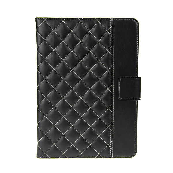 Ultra Thin Magnetic Smart Case Cover + Back Case for ipad mini