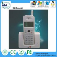 new products 2015 gsm desktop mobile phone / ordinery interface for gsm telephone