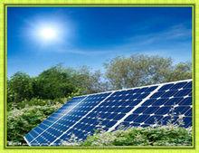 small solar PV modules
