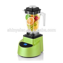 2015 Hot Sale Fertilizer Commercial Blender Juicer Blender for Promotion