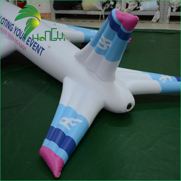 advertising inflatable airplane (5)
