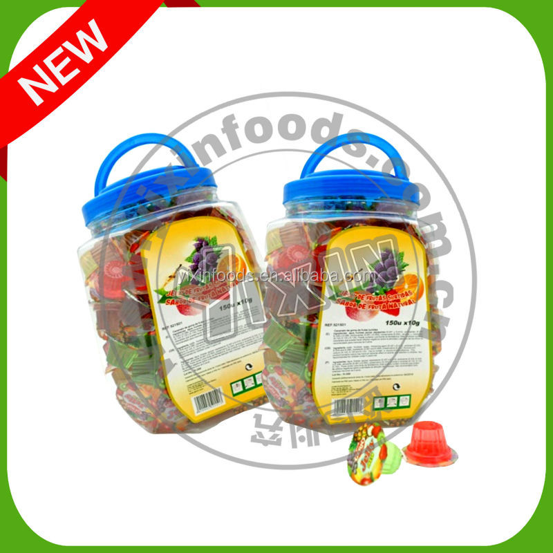 colorful mini jelly cup in jar.jpg