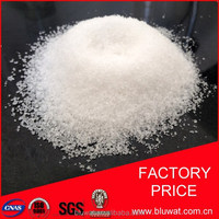 Non-ionic Polyacrylamide Flocculant China Leading Manufacturer