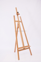 wooden easel/ drawing easel/sketch easel for artist