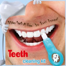 Exclusive Import China Products Makeup Kit Whitening Teeth Foam Manufacturers