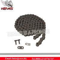 High Quality Motorcycle Roller Chains for Sale