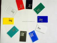 original material transparent black acrylic sheets manufacturer